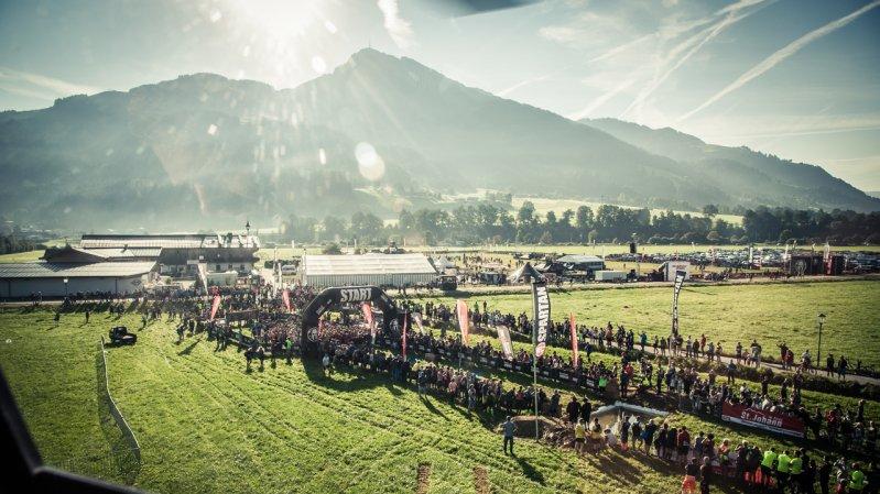 Spartan Race in Oberndorf, © sportograf.com