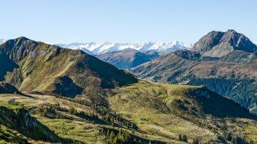 KAT-Walk Kitzbüheler Alpen, © PV Werbung und Marketing/Peter Vonier