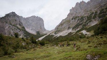 Adelaarsweg etappe 2: Hintersteiner See, © Tirol Werbung/Jens Schwarz