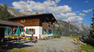 Nessleralm, © TVB St. Anton am Arlberg