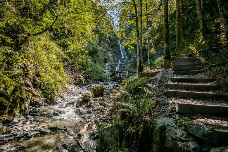 © TVB Kitzbüheler Alpen - St. Johann