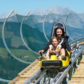 Timoks Coaster, © Bergbahnen Fieberbrunn/Foto Niederwieser
