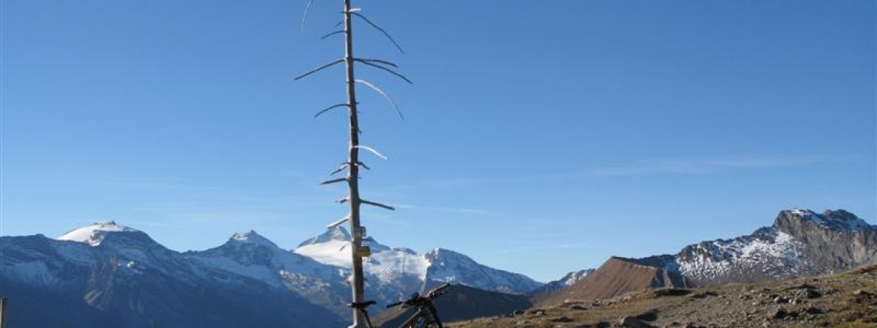 Innsbruck rondrit, Etappe 5: Axams-Kühtai, © Tirol Werbung