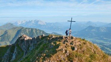 Het prachtige uitzicht vanaf de top van de Wildseeloder op het Pillerseetal, © TVB Pillerseetal