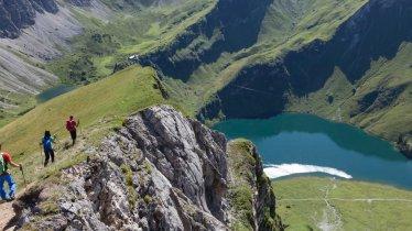 Traualpsee in Tannheimer Tal, © Tirol Werbung/Klaus Kranebitter