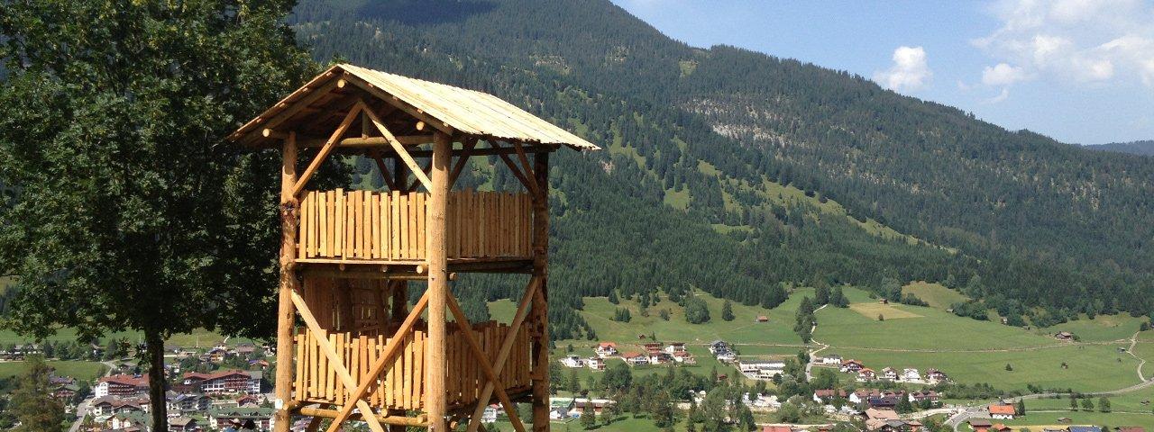 Moosle's ontdekkingstocht, © Tiroler Zugspitz Arena
