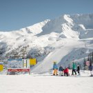 Skiën in Matrei in Osttirol, © Tirol Werbung/Robert Pupeter