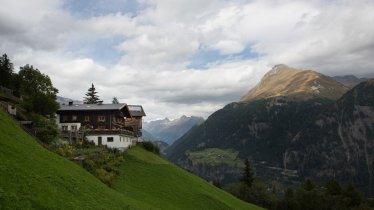 Kräuterwirtshaus Strumerhof in Matrei in Osttirol, © Kräuterwirtshaus Strumerhof