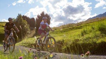 MTB rondrit Möseralm - Frommes-Alp, © Andreas Kirschner