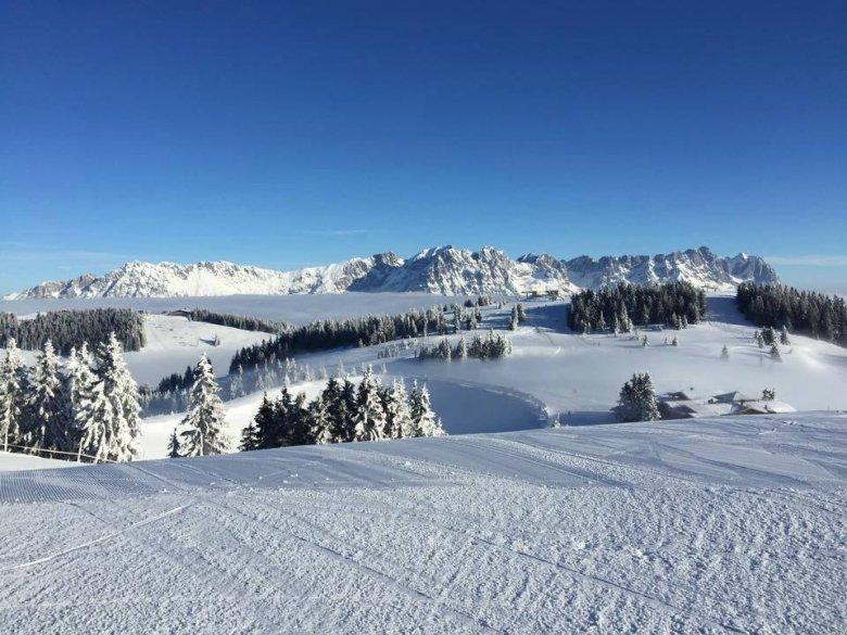 Credit: Brixen im Thale – Pat Rici