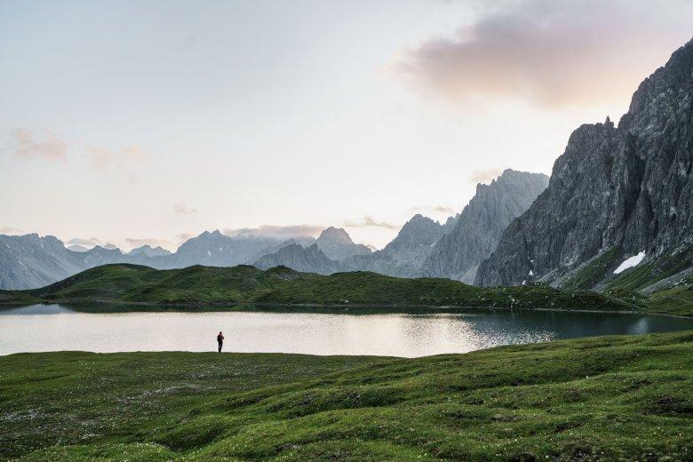Slow-Travel-Hotspots , © Tirol Werbung, Sebastian Schels