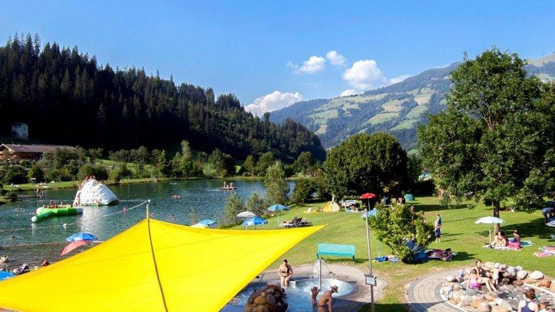 © Kitzbüheler Alpen