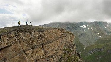 Adelaarsweg etappe 9 in Oost-Tirol, © Tirol Werbung/Frank Bauer