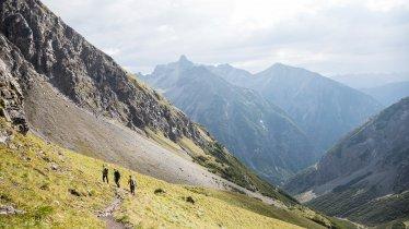 Adelaarsweg etappe 22, © Tirol Werbung/Dominik Gigler
