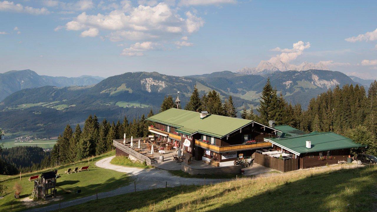 © Tirol Werbung / Frank Bauer