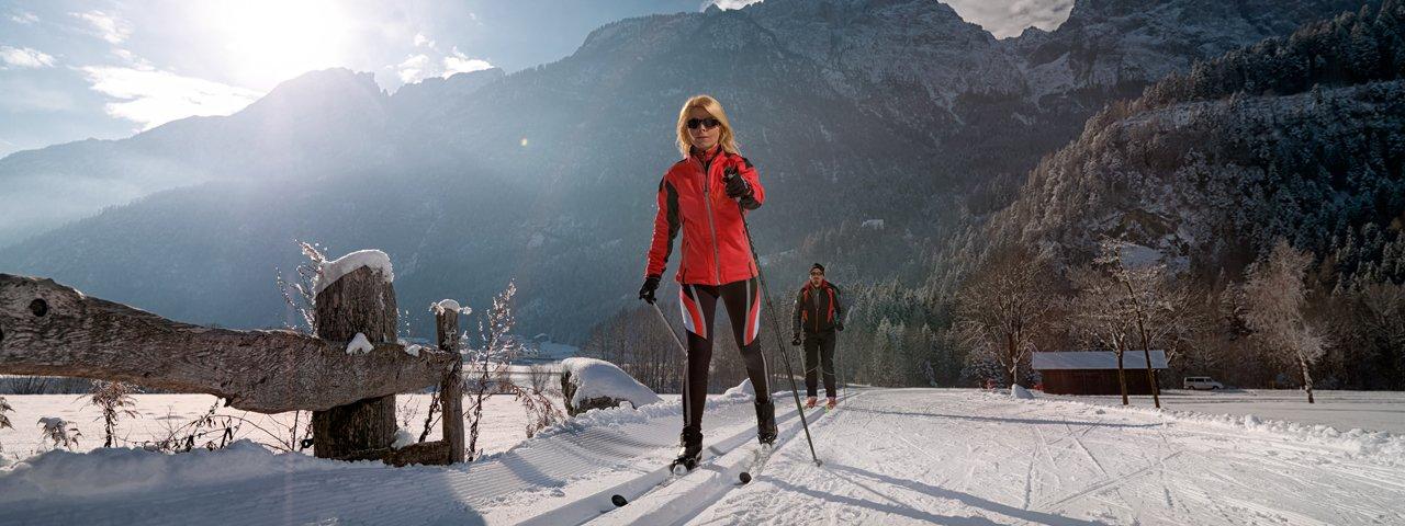 © Osttirol Tourismus/Lugger