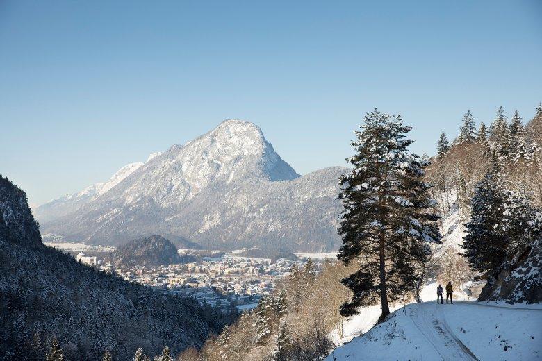 In Kufstein moet een rijverbod en een verkeerslicht voor een vlotter verkeer zorgen.