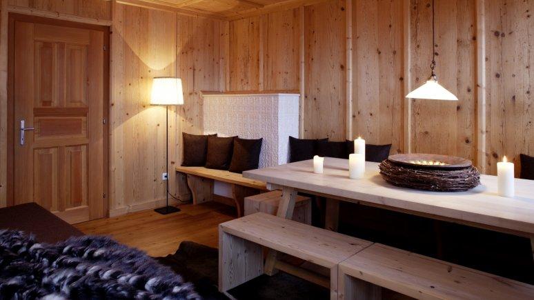 Brizerhaus in Ramsau in het Zillertal, © urlaubsarchitektur.de/Foto: Brizerhaus