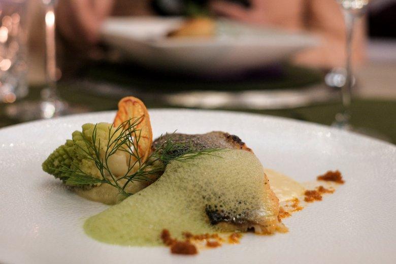 In de keuken worden bijna uitsluitend regionale ingrediënten gebruikt.