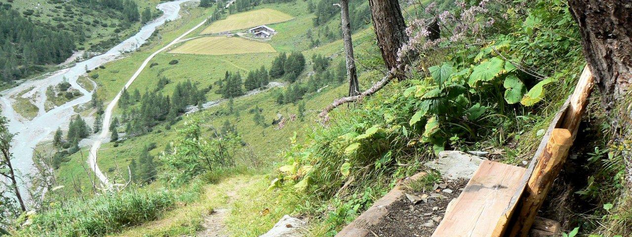 Adelaarsweg Osttirol etappe 8, © Tirol Werbung/Frank Bauer