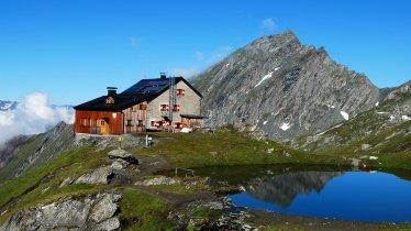 Adelaarsweg Osttirol etappe 6: Sudetendeutsche Hütte, © DAV