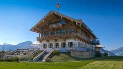Maierl-Alm Sommer