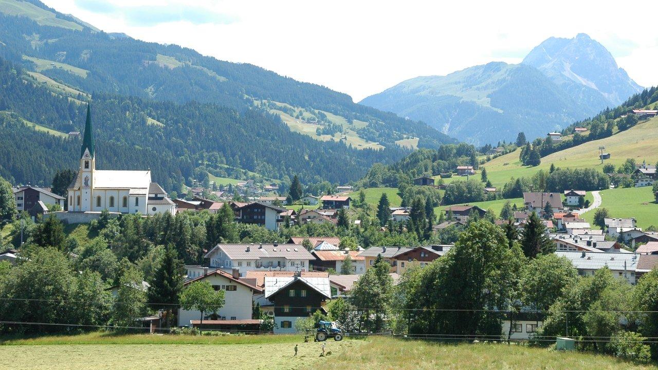 © Kitzbüheler Alpen Brixental