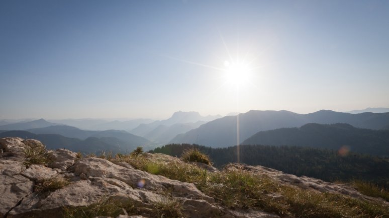 Steinplatte, 1.513 meter, © Andreas Langreiter