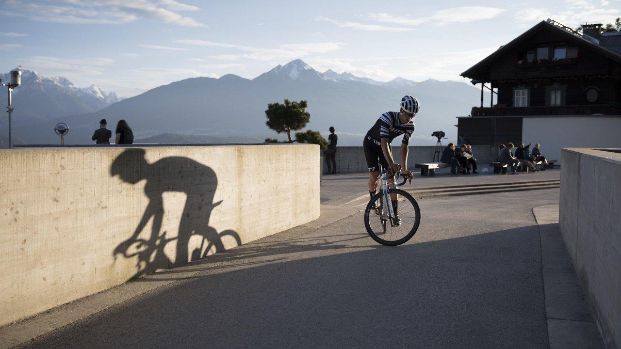 Wielrennen in Tirol, © Tirol Werbung / Soulas Oliver