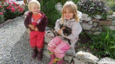 Kinderboerderij Albeineler, © Urlaub am Bauernhof
