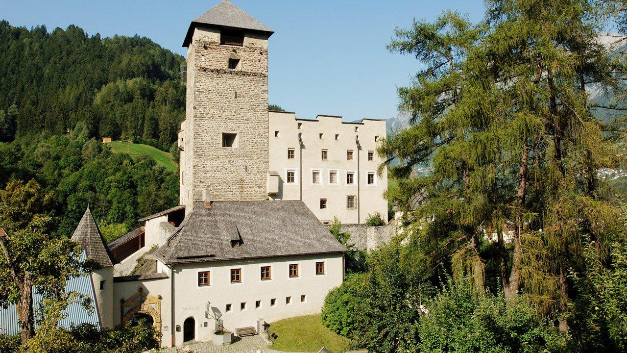 Slot Landeck, © Tirol Werbung
