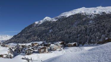 Skigebied Vent, © Ötztal Tourismus/Bernd Ritschel