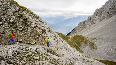 Adelaarsweg etappe 12: Goetheweg, © Tirol Werbung/Gigler Dominik