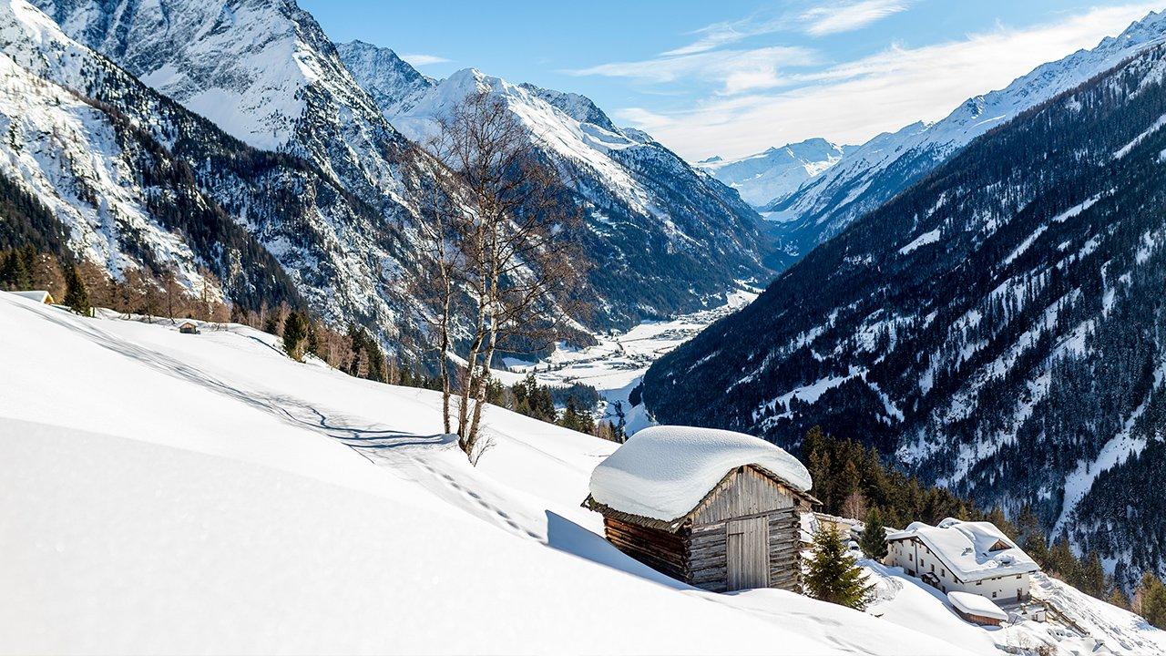 © TVB Tiroler Oberland / Martin Lugger