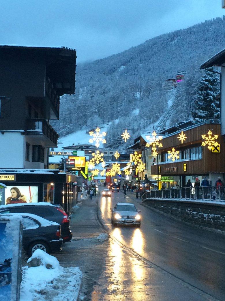 dorp Soelden