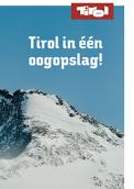 Cover Tirol in één oogopslag (winter)