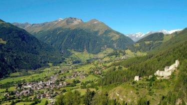 Bergwandeling doorhet Virgental, © ©Osttirol Werbung/Zlöbl