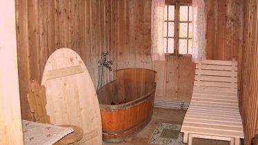 Aigner Badl, © Osttirol Tourismus