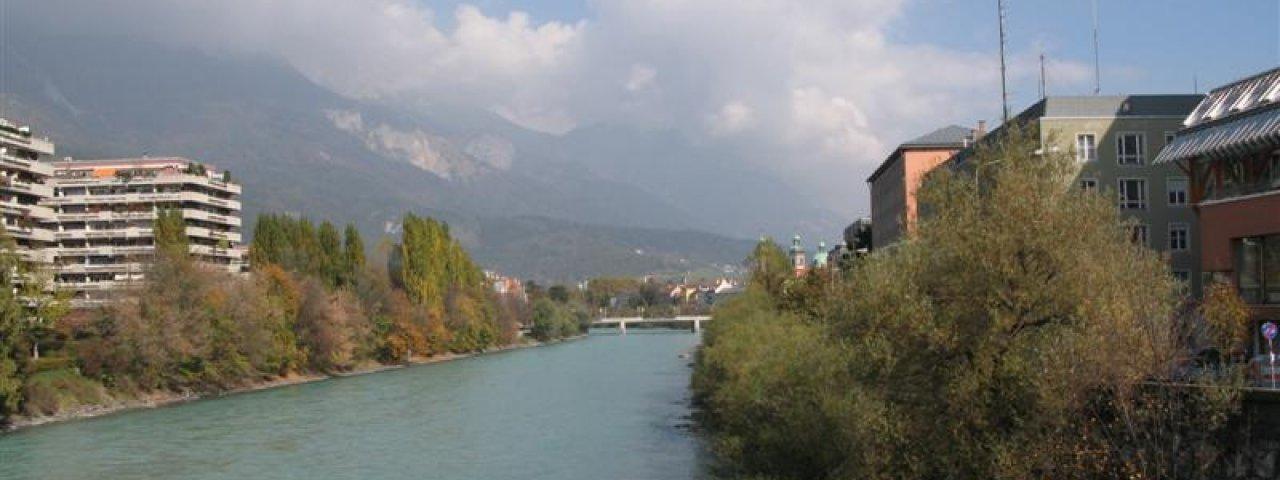 Innsbruck rondrit, Etappe 1: Innsbruck - Mayrhofen, © Tirol Werbung