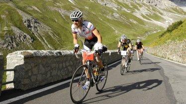 De Dreiländergiro is een van de grootste wielerevenementen van Europa, © sportograf