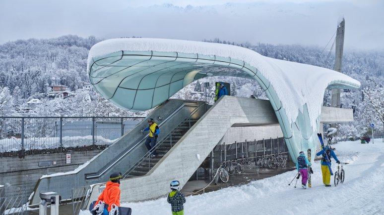 © Innsbruck Tourismus/Christian Vorhofer