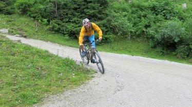 Tirol Mountain Bike Safari Etappe 13, © Tirol Werbung/Gleirscher