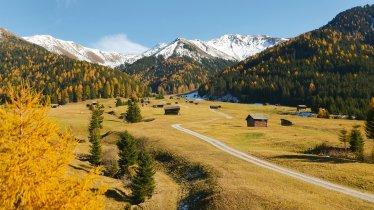Pfundser Tschey, © Tirol Werbung