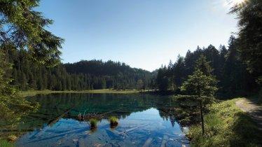 Tiroler Lech - Riedener See, © Tirol Werbung