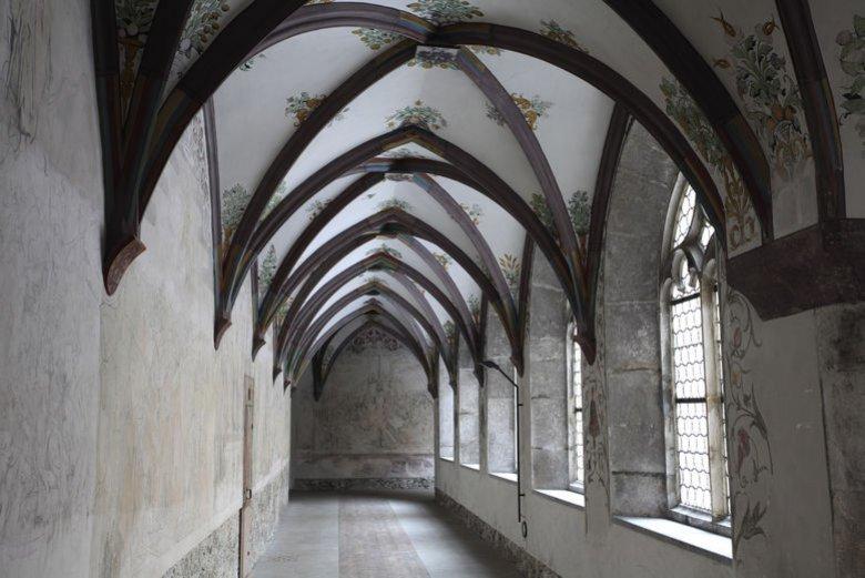 Schloss Tratzberg in Stans