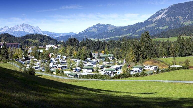 © Tirol Camp