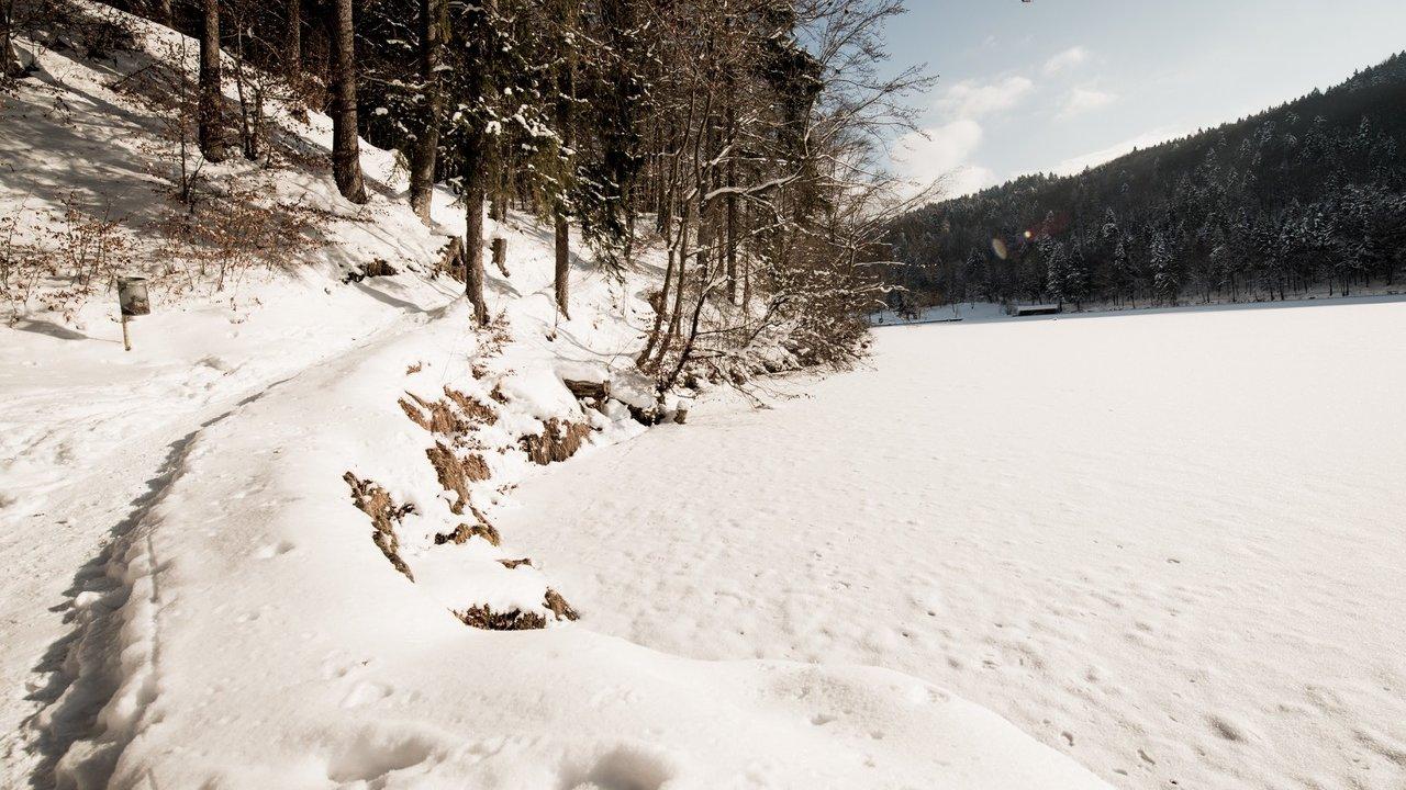 Hechtsee bij Kufstein, © Van Mey Photography