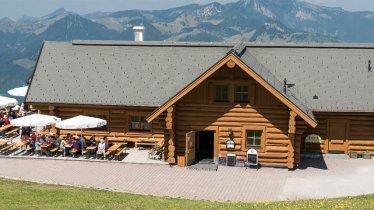 MTB-Toer naar de Bärenhütte, © Bärenhütte