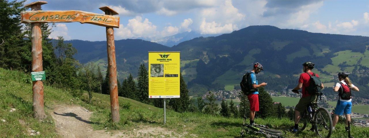 Tirol Mountain Bike Safari Etappe 15, © Tirol Werbung/Nicole Pfeifer