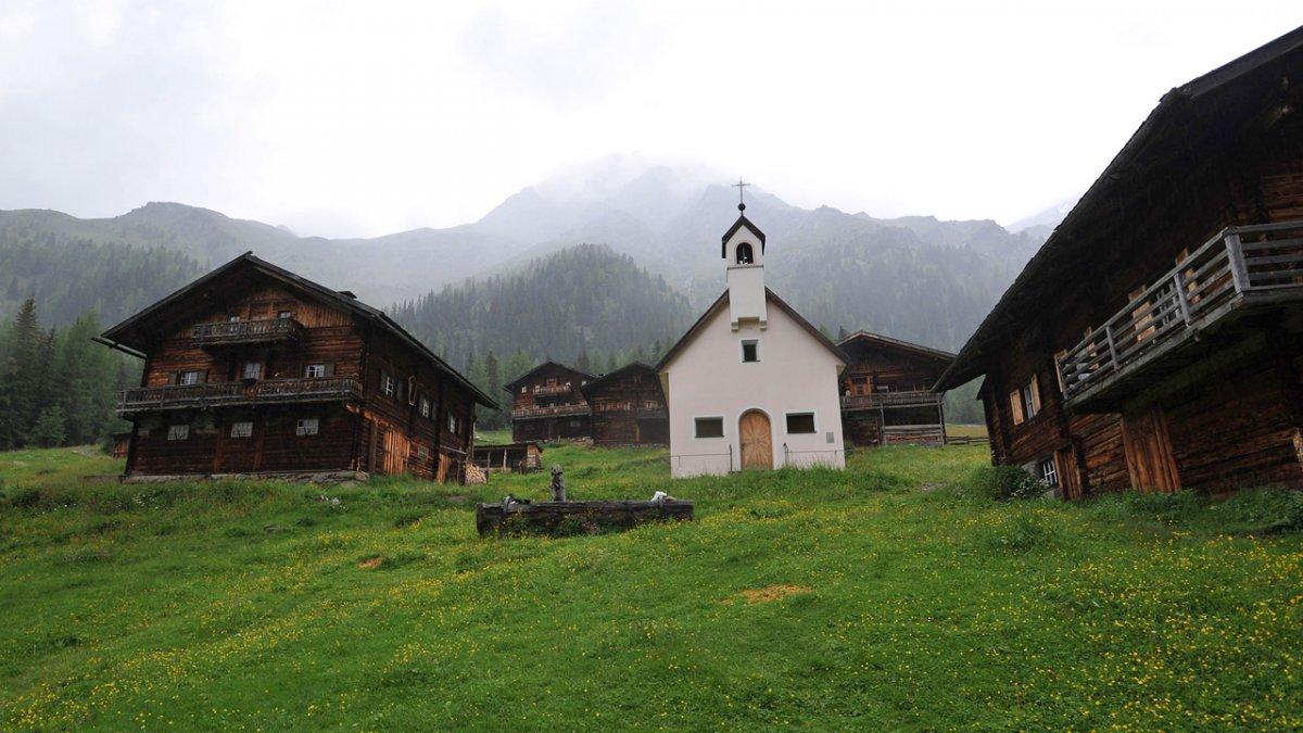 © Tirol Werbung / Aichner Bernhard